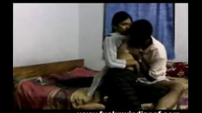 Indian sex gf college girl homemade hardcore blowjob mms